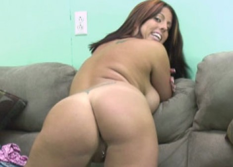 Lavender Rayne's casting couch