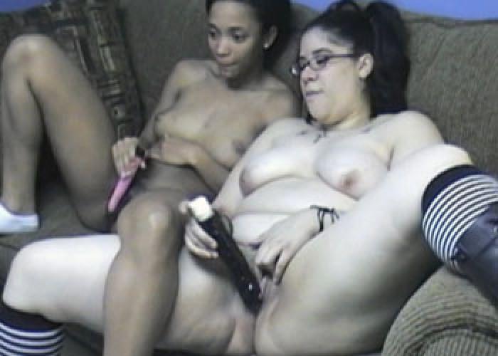 Porn lulu lesbian